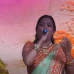 स्वर कोकिला सीमा मिश्रा के मधुर गीत Seema Mishra Live II ओसवाल मोछब Part 2 2019 II